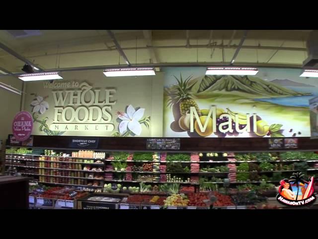 Whole Foods Kailua Hours