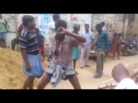 chennai death dance