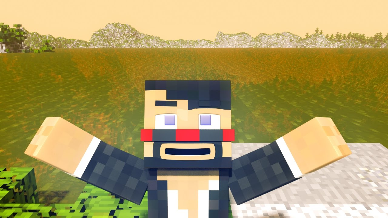 INCREDIBLE NEW MINECRAFT DIMENSION (Minecraft Animation)