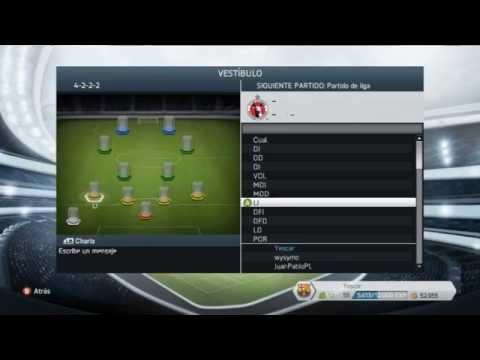 FIFA 14 EN VIVO Y EN DIRECTO