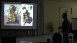 Allan Duke - L'éveil des Anges - Quebec 2012 (partie 11 sur 12)