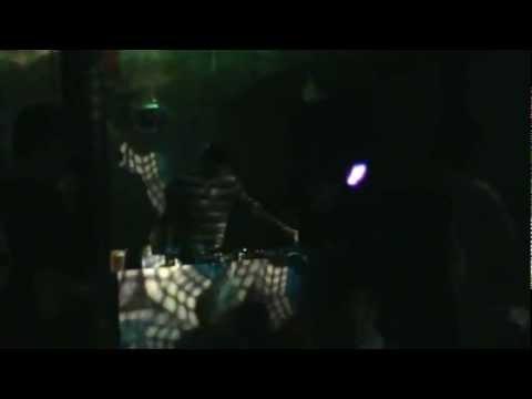 DJ GRINDER @ SYNESTHESIA VI  [01.10.2011]