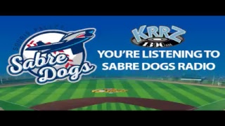 Sabre Dogs vs. Sodbusters 6-19-18