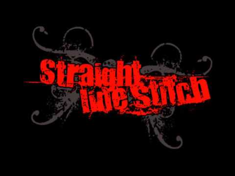 Straight Line Stitch - World Made Flesh