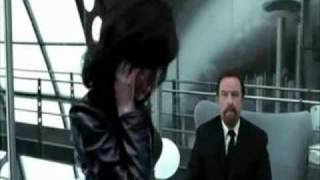 Watch Michael Jackson Men In Black video