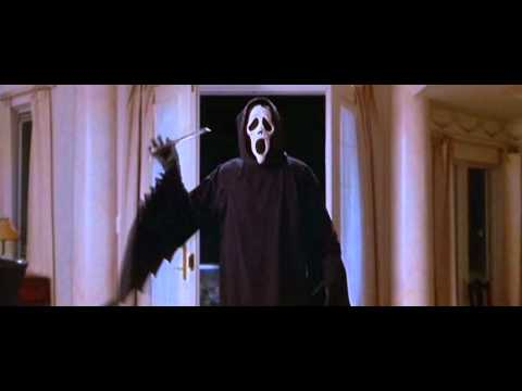 Scary Movie Has Nightmare Eyes Mashup Trailer (horror) (hd) video