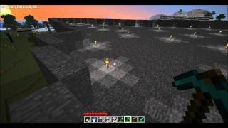 Minecraft: Lets Get Building Episode 13 ( The Star Destroyer Part 1 and a Flying Squid!!!)