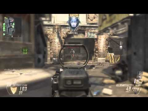 Black Ops 2: 99-7 PDW | Sex, School, YouTube