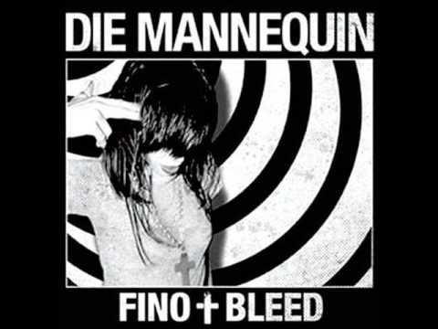 Die Mannequin - Guns Not Bombs
