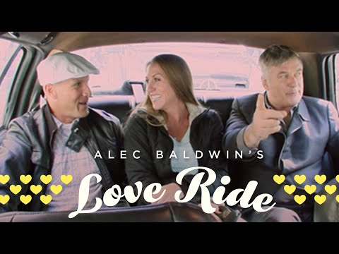 Alec Baldwin's Love Ride: Pete & JoeyLynn