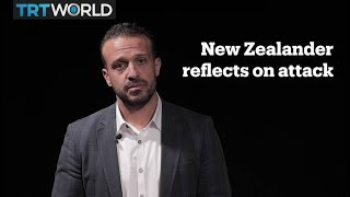 What does the Christchurch attacks mean to a Muslim from New Zealand?