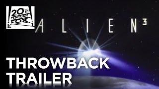 Alien 3   #TBT Trailer   20th Century FOX