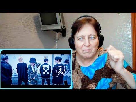 BTS (방탄소년단) 'MIC Drop (Steve Aoki Remix)'/ РЕАКЦИЯ