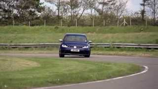 CHRIS HARRIS ON CARS - GOLF R v BMW M235i