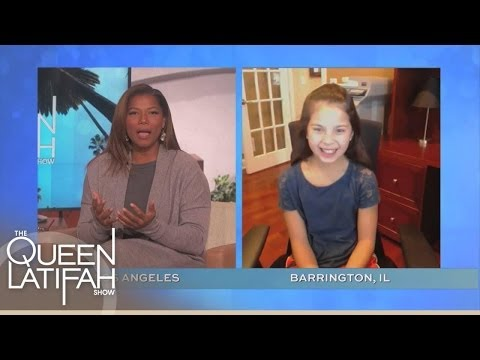 Daily Beats: The Next Big Thing In Music  | The Queen Latifah Show