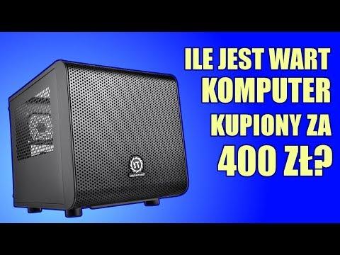 Kupiłem Komputer Za 400 Zł - Ile Jest Wart?