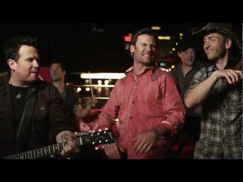 Emerson Drive - She's My Kind of Crazy - Official Music Video Music Videos