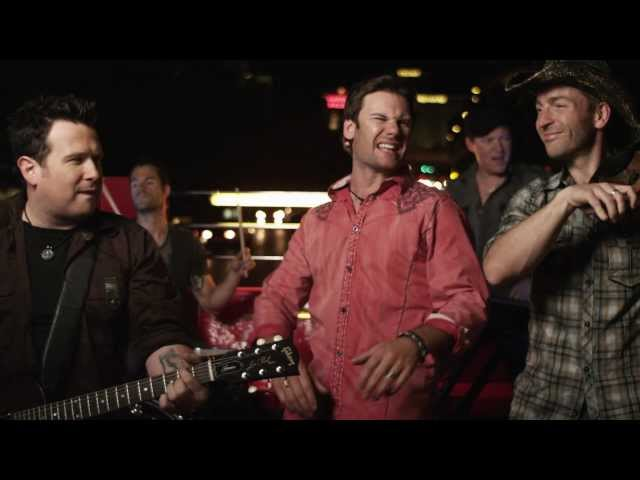 Emerson Drive - She's My Kind of Crazy - Official Music Video