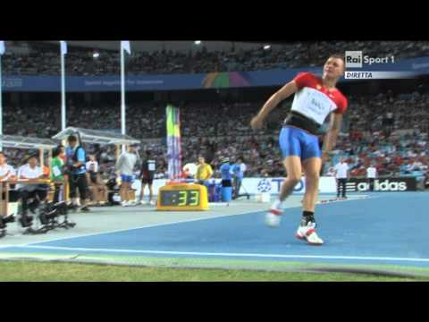 3000 Metres Steeplechase men Final IAAF World Championships Daegu 2011
