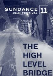 "Image of Sundance Film Festival 2011 ""The High Level Bridge"""
