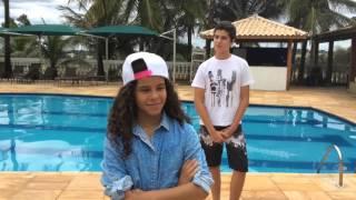 Desafio da Piscina - Matheusosa