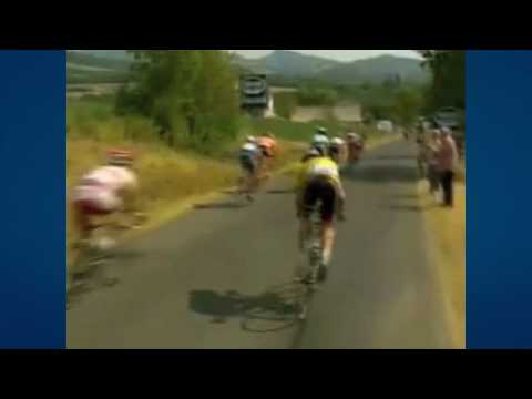 Lance Armstrong and The Tour de France: A Look Back