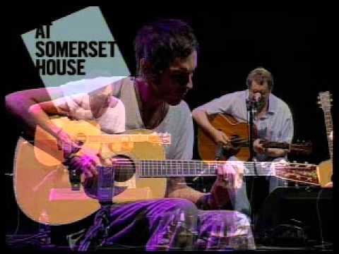 Bert Jansch&Paul Wassif - My Pocket's Empty