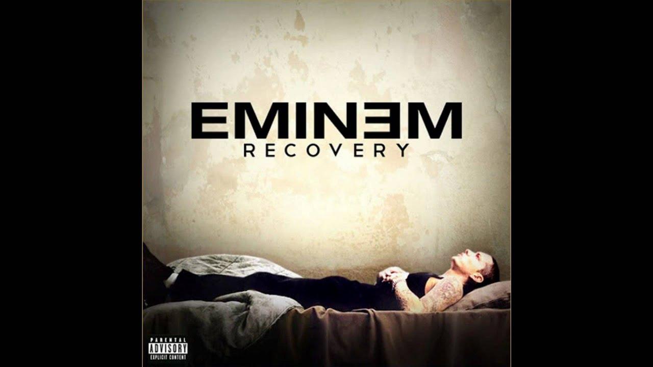 Recovery Eminem Jackson Eminem - Recovery