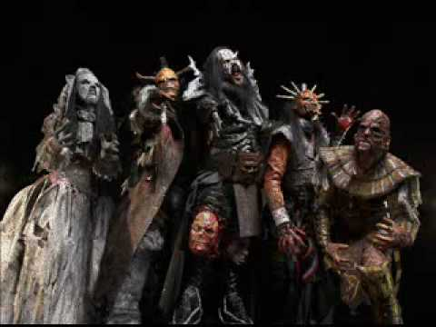 Lordi - The Ghosts Of The Heceta Head
