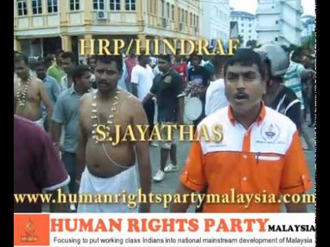 Malaysian Police Shoot to Kill Policy- 2 Ethnic Indian youth shot dead-HINDRAF HRP.mp4