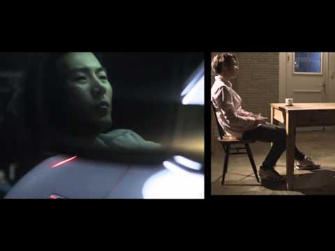 Eru(�루) _ I Hate You(미��) (feat. Junhyung of BEAST) MV