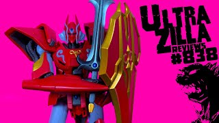 ROBOT SPIRITS PANZER WORLD GALIENT TETSUKYOJIN REVIEW!
