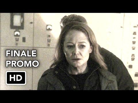 24: Legacy 1x12 Promo