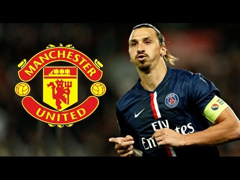 Zlatan Ibrahimovic - Welcome to Manchester United 2016 • Skills & Goals  HD