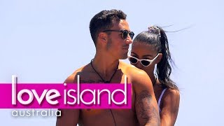 Grant wants to apologise to Cassidy | Love Island Australia 2018