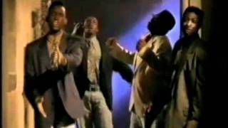 Watch Boyz II Men U Know video