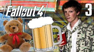 Bier & Beer - Fallout 4 Playthrough #3