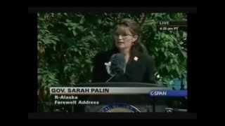 Sarah Palin, Governor of Alaska (FULL MOVIE)