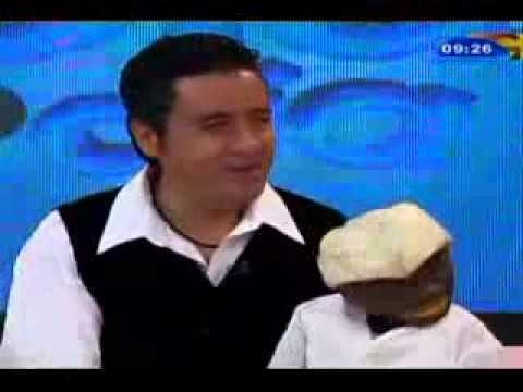 FREDDY ACOSTA VENTRILOCUO Y NICOLAS