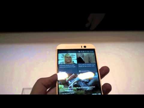 HTC One M9 en nuestras manos, primeras impresiones | Engadget en espa�ol
