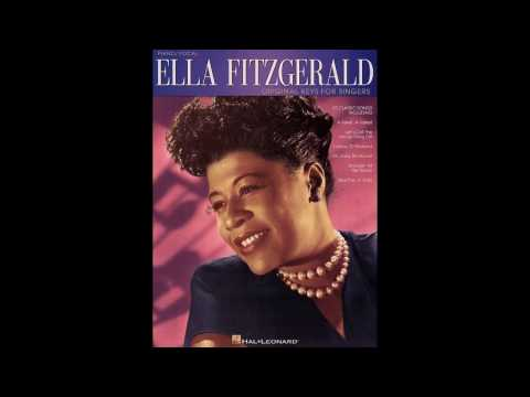 Ella Fitzgerald - Boy! What Love Has Done to Me!