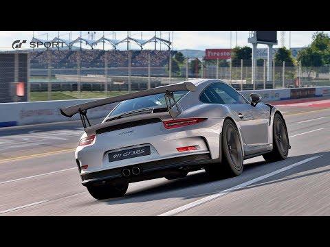download lagu Gran Turismo Sport Montage - Porsche 911 Gt3 Rs gratis