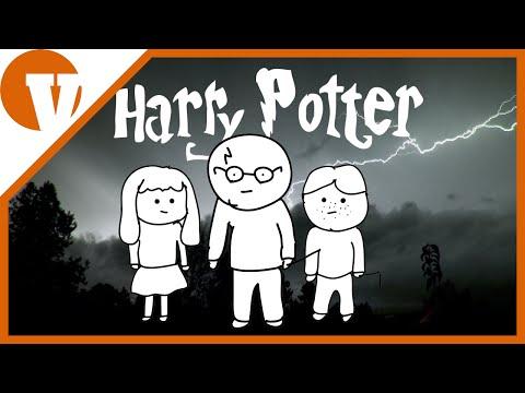Harry Potter - Ne ítélj Cím Alapján! video