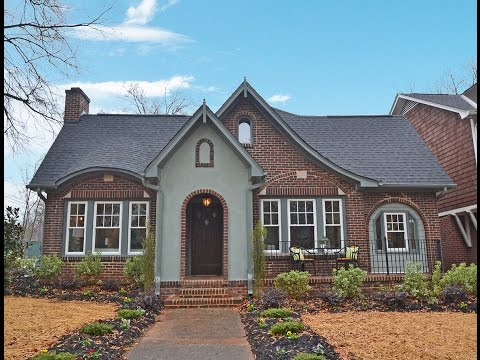 Exquisite Renovation of this Charming Historic Dilworth Charlotte Home!