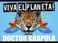 Viva el Planeta de Doctor Krapula