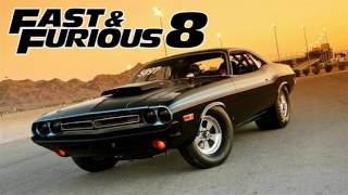 Fast & Furious 8 Song Playlist | Best Mix Summer Popular Songs 2017