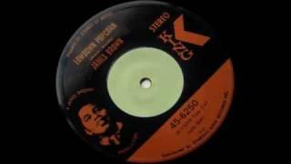 James Brown - Lowdown Popcorn (Buttered Version)