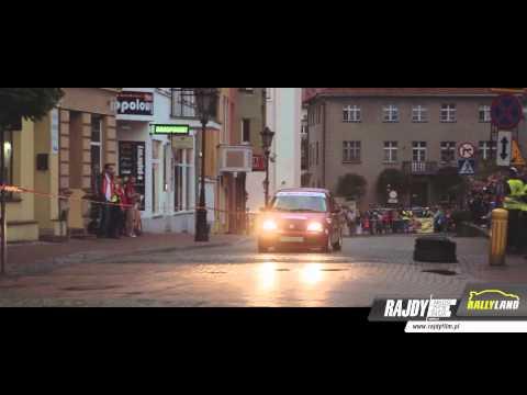 Prolog Chojnice - Motul Rallyland Cup