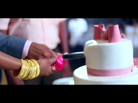 Kerala Christian Wedding Highlights 2015