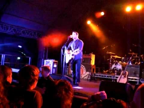 Chuck Ragan - Open Up And Wail Live